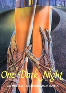 One Dark Night - DVD movie cover (xs thumbnail)