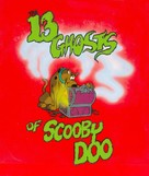 """""""The 13 Ghosts of Scooby-Doo"""" - Movie Poster (xs thumbnail)"""
