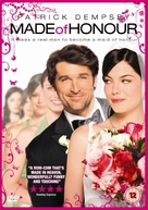 Made of Honor - British Movie Cover (xs thumbnail)