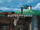 Sakasama no Patema - British Movie Poster (xs thumbnail)