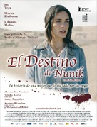La masseria delle allodole - Spanish Movie Poster (xs thumbnail)