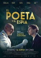 Il cattivo poeta - Spanish Movie Poster (xs thumbnail)