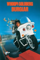 Burglar - Movie Cover (xs thumbnail)
