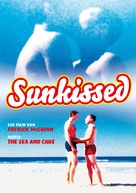 Sun Kissed - German Movie Poster (xs thumbnail)