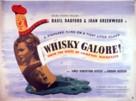 Whisky Galore! - British Movie Poster (xs thumbnail)
