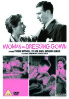 Woman in a Dressing Gown - British DVD cover (xs thumbnail)