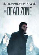 The Dead Zone - Movie Cover (xs thumbnail)