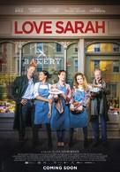 Love Sarah - Dutch Movie Poster (xs thumbnail)