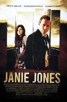 Janie Jones - Movie Poster (xs thumbnail)