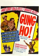 'Gung Ho!': The Story of Carlson's Makin Island Raiders - Movie Poster (xs thumbnail)