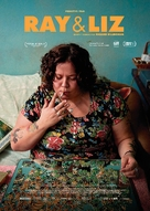 Ray & Liz - Spanish Movie Poster (xs thumbnail)