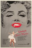 Goodnight, Sweet Marilyn - Movie Poster (xs thumbnail)