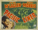Pacific Liner - Movie Poster (xs thumbnail)