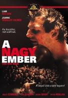 The Big Man - Hungarian DVD movie cover (xs thumbnail)