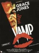 Vamp - French Movie Poster (xs thumbnail)