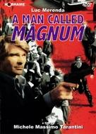 Napoli si ribella - DVD movie cover (xs thumbnail)