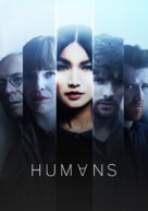 """""""Humans"""" - Movie Cover (xs thumbnail)"""