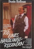 Death of a Salesman - German Movie Poster (xs thumbnail)