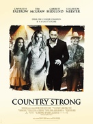 Country Strong - French Movie Poster (xs thumbnail)