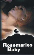 Rosemary's Baby - German Movie Cover (xs thumbnail)