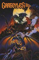 """Gargoyles"" - Movie Poster (xs thumbnail)"