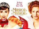 Mirror Mirror - British Movie Poster (xs thumbnail)