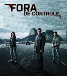 """Fora de Controle"" - Brazilian Movie Poster (xs thumbnail)"
