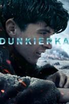 Dunkirk - Polish Movie Cover (xs thumbnail)