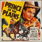 Prince of the Plains - Movie Poster (xs thumbnail)