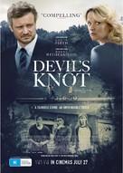 Devil's Knot - Australian Movie Poster (xs thumbnail)