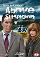 """Above Suspicion"" - Danish DVD cover (xs thumbnail)"