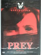 Prey - DVD cover (xs thumbnail)