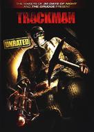 Putevoy obkhodchik - Movie Poster (xs thumbnail)