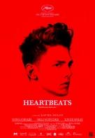 Les amours imaginaires - Movie Poster (xs thumbnail)