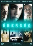 Awake - Hungarian Movie Cover (xs thumbnail)