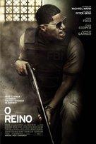 The Kingdom - Brazilian Movie Poster (xs thumbnail)