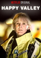 """Happy Valley"" - Movie Poster (xs thumbnail)"