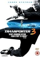 Transporter 3 - British Movie Cover (xs thumbnail)
