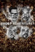 """Ghost Adventures"" - Movie Cover (xs thumbnail)"