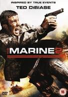 The Marine 2 - British DVD cover (xs thumbnail)