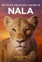 The Lion King - Movie Poster (xs thumbnail)
