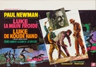 Cool Hand Luke - Belgian Movie Poster (xs thumbnail)