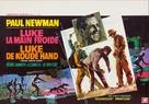 Cool Hand Luke - Belgian Movie Poster (xs thumbnail)