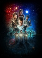 """Stranger Things"" - Key art (xs thumbnail)"