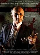 8 Hours - Belgian Movie Poster (xs thumbnail)
