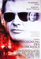 Random Hearts - German Movie Poster (xs thumbnail)