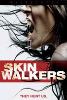 Skinwalkers - Movie Cover (xs thumbnail)