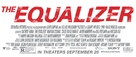 The Equalizer - Logo (xs thumbnail)