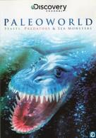 """Paleoworld"" - DVD cover (xs thumbnail)"