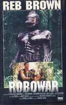 Robowar - Robot da guerra - Movie Cover (xs thumbnail)